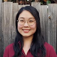 Sienna Ahn, Student, Master of Teaching