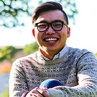 Portrait photo of Ewe Jin Tan