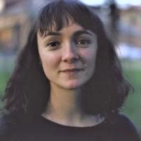 Phoebe Weston-Evans