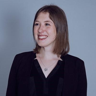 Katherine Aldred 2018 Westpac Future Leaders